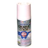 アサヒペン クリエイティブカラースプレー 300ml ミスティピンク│スプレー塗料 多用途スプレー