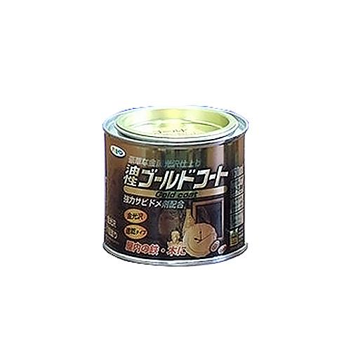 アサヒペン 油性ゴールドコート150ml
