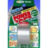 アサヒペン パワーテープミニ 3.6cm×4m巻 シルバー