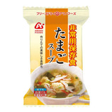 アマノフーズ 非常用保存食たまごスープ