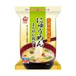 アマノフーズ 非常用保存食にゅうめん(まろやか鶏だし)
