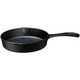 イシガキ産業 スキレット18cm 片手 3890│フライパン・中華鍋 アルミ・鉄製フライパン