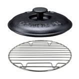 イシガキ産業 スキレット15cm用 鉄鋳物蓋網 3922