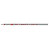 オート(OHTO) ニードルボールペン替芯 0.7mm R−4C7NP アカ