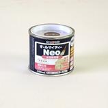 アトム 水性つやあり AMネオ0.2 カーキ│油性塗料 特殊油性塗料
