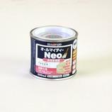 アトム 水性つやあり AMネオ0.2 マイルドグレー│油性塗料 特殊油性塗料