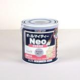 アトム 水性つやあり AMネオ 0.7L マイルドグレー│水性塗料 屋外水性塗料