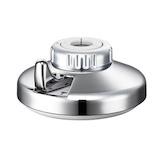 クリタック クリシャワープロDX SFPD-1565│配管部品材料・水道用品 水道蛇口・水栓金具