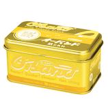 オーバンド ゴールド缶 GG-040-MX 8色ミックス│クリップ・ステープラー 指サック・紙めくり