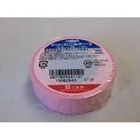 ミリオン ビニルテープ 19mm×10m巻 桃│ガムテープ・粘着テープ ビニールテープ
