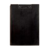 キングジム レザフェスクリップボード 1932LF 黒