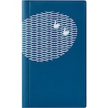 キングジム KITTA ファイル 24ポケット KIT−F24 ネイビー スワン