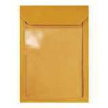 キングジム フラッティ ワークス(FLATTY WORKS) バッグインバッグ A4タテ 5416 黄色│インナーバッグ