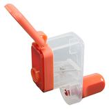 カール くるくるカールくん CPS-80-O オレンジ