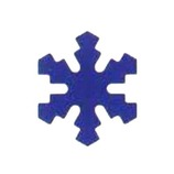 カール クラフトパンチ S 雪ブルー CP‐1S
