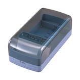 カール 名刺整理器 No.860E‐B│ファイル 名刺ファイル