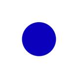 カール クラフトパンチ S 5/8サークル CP-1N│アルバム・フォトフレーム アルバムデコレーション