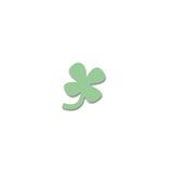 カール クラフトパンチ ミニ ラッキークローバ CN12086│アルバム・フォトフレーム アルバムデコレーション