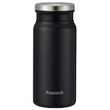 ピーコック ステンレスボトル マグタイプ 250mL AMZ−C25 ダークネイビー│水筒・魔法瓶 タンブラー型水筒