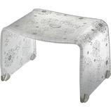 リス フィルロシュシュ バスチェアー S オフホワイト│お風呂用品・バスグッズ バスチェアー・風呂椅子