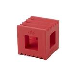 鍋蓋置き OB−415R レッド