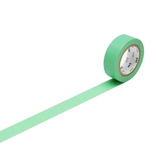 mt マスキングテープ MT01P190 若緑