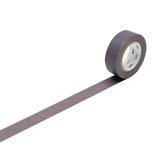 mt マスキングテープ MT01P196 灰紫