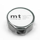 カモ井 マスキングテープ MT01D213 鮫小紋 松