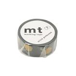 カモ井 mt×ミナペルホネン(mina perhonen) 20mm MTMINA34 スキップ│シール マスキングテープ