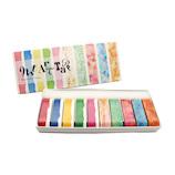 カモ井 mt art tape 15mm MTART02 水彩絵の具 10巻セット