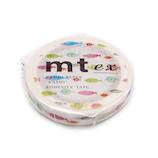 mt マスキングテープ ex おさかなライン MTEX1P178│シール マスキングテープ