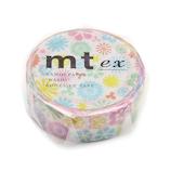 mt マスキングテープ ex スプリングフォルム MTEX1P180