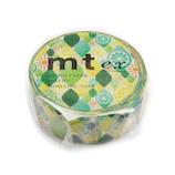 mt マスキングテープ ex シトラス MTEX1P181