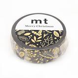 【クリスマス】 mt クリスマス2020 ウィンターボタニカル MTCMAS118