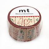 【クリスマス】 mt クリスマス2020 キャンディケイン MTCMAS120