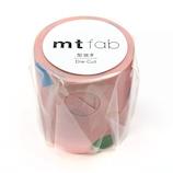 mt fab 型抜き 伸びる形 MTKT1P15