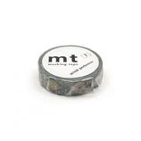 カモ井 mt×ミナペルホネン(mina perhonen) 12mm MTMINA44 pesce│シール マスキングテープ