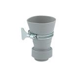 カクダイ 取付ラッパ 4560-4│配管部品材料・水道用品 排水ホース