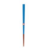 若狭塗 にっぽん伝統色箸 23cm 紺碧