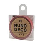 KAWAGUCHI ヌノデコテープ さんご│手芸・洋裁用品 装飾用品