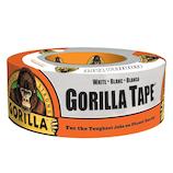 GORILLA ゴリラテープ 強力補修テープ 1777 ホワイト│ガムテープ・粘着テープ 防水テープ