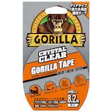 gorilla ゴリラテープ 強力多用途補修テープ 1778 クリスタルクリア