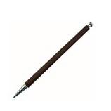 北星鉛筆 大人の鉛筆 彩 黒 OTP‐680BST
