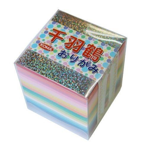ハート 折り紙 折り紙 千羽鶴 : hands.net