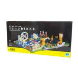 カワダ nanoblock ナノブロック NB029 ロンドン