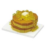 カワダ nanoblock ナノブロック NBC228 パンケーキ