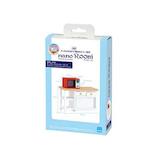 ナノルーム(nano Room) NRL015 キッチン カウンターセット