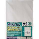寿堂 紙ホルくんA4 ホワイト 10枚入り 10650