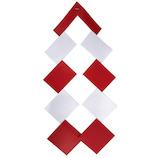 【年賀用品】カサハラ 紅白御幣 小2組入 0120921