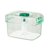新輝合成 即席つけもの器ピクレ K22型│保存容器 漬物容器